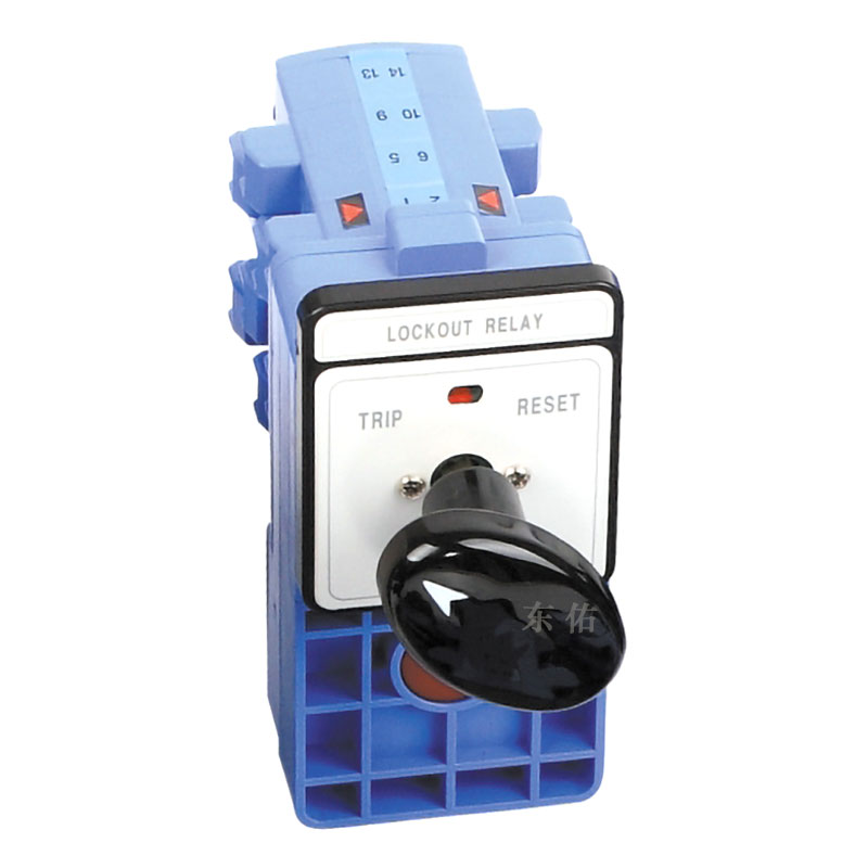 Lockout relay連鎖繼電器YSLR21201-110DEBD