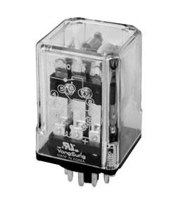 控制中間繼電器YSMR05/07(YONGSUNG)