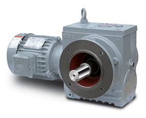 涡轮减速电机